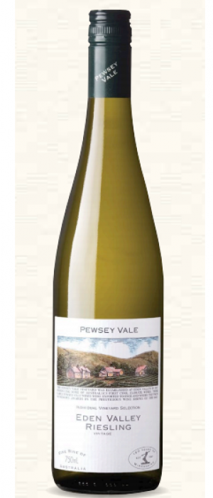 Pewsey Vale Vineyard 2014 Riesling | White Wine