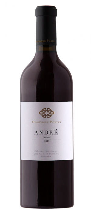 Dominique Portet 2013 André Cabernet Sauvignon | Red Wine