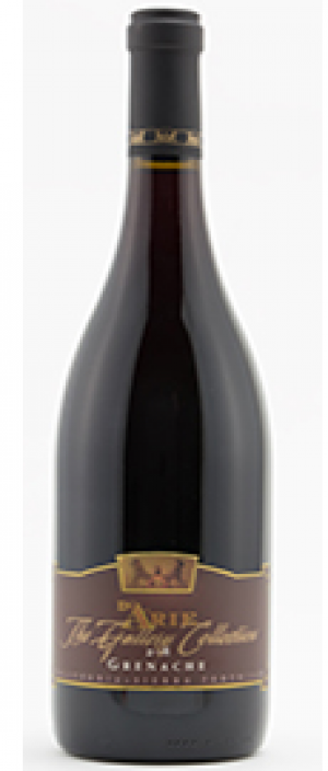 C.G. Di Arie The Gallery Collection 2008 Grenache | Red Wine