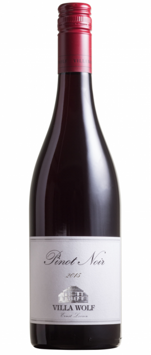 Villa Wolf 2015 Pinot Noir | Red Wine