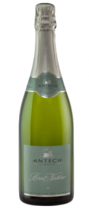 Antech Limoux Brut Nature | White Wine