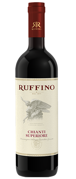 Ruffino Chianti Superiore DOCG 2011 Bottle
