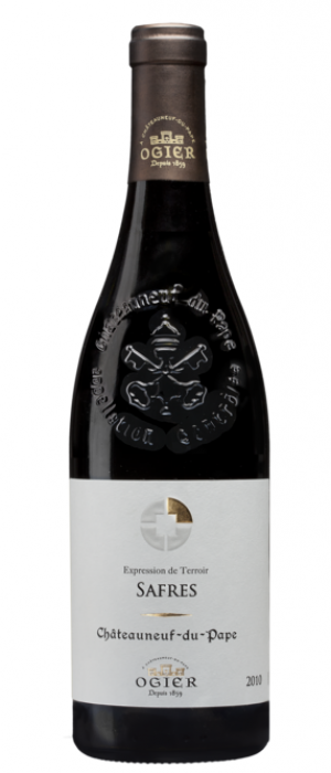 Ogier 2012 Safres | Red Wine