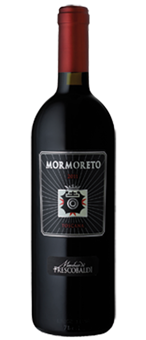 Mormoreto Bottle