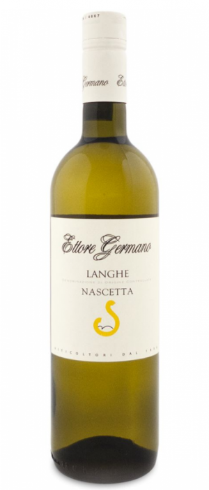 Ettore Germano 2016 Langhe Nascetta  | White Wine