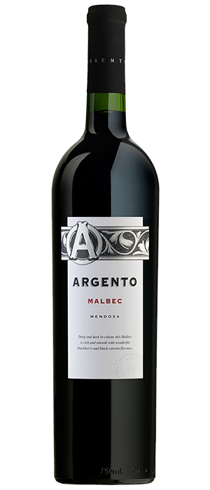 Bodega Argento 2013 Malbec | Red Wine