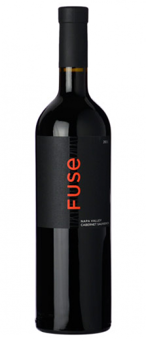 Signorello Fuse 2011 Bottle