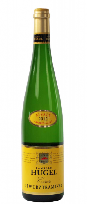 Famille Hugel 2014 Estate Gewurztraminer | White Wine