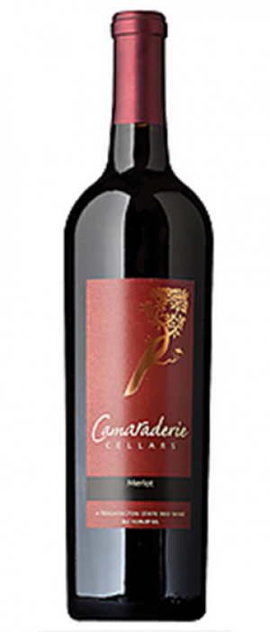 Camaraderie Cellars 2008 Merlot | Red Wine