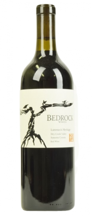 Bedrock Wine Co. 2016 Lorenzo's Heritage Wine | Red Wine