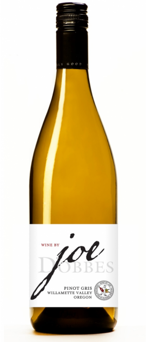 Wine By Joe 2013 Pinot Gris Bottle