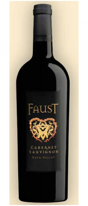 Faust Winery 2012 Cabernet Sauvignon | Red Wine