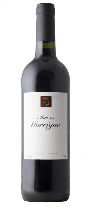 Domaine Força Réal 2014 Côtes du Roussillon Villages Mas de la Garrigue Red | Red Wine