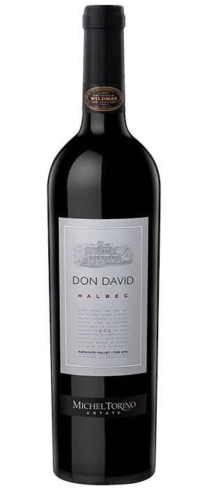 Don David Bottle