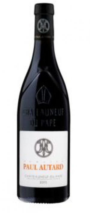 Domaine Paul Autard Chateauneuf du Pape 2015 | Red Wine