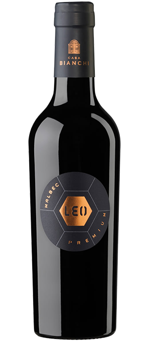 Leo Malbec Premium 375 Bottle