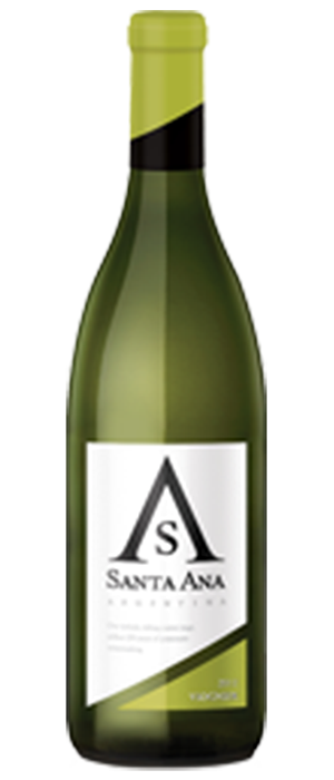 VARIETALES Viognier Bottle