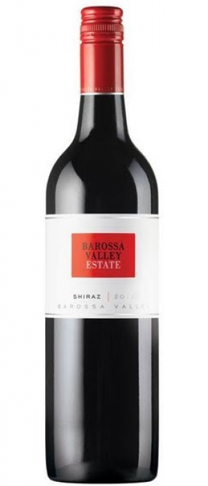 Barossa Valley Estate 2015 Shiraz | Red Wine