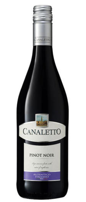 Canaletto 2013 Pinot Noir | Red Wine
