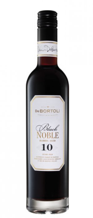 Black Noble | Red Wine