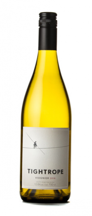 Tightrope Winery 2016 Viognier | White Wine