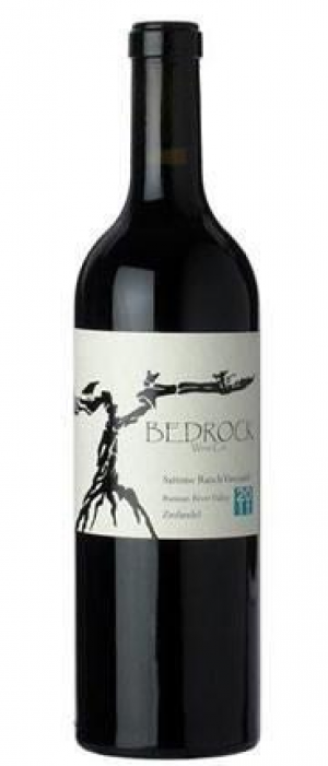Bedrock Wine Co. 2016 Schmiedt Road Zinfandel | Red Wine