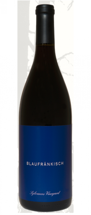 Channing Daughters 2012 Blaufränkisch (Kékfrankos) blend | Red Wine