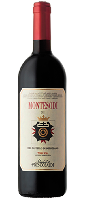 Montesodi | Red Wine