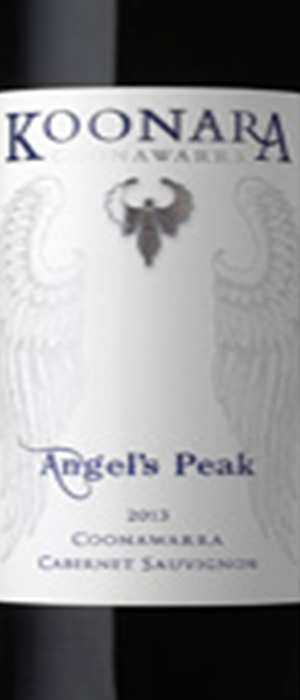 Angel's Peak Bottle