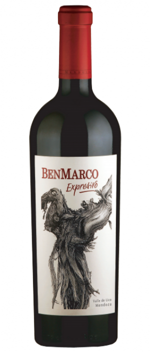 BenMarco Expresivo 2013 | Red Wine