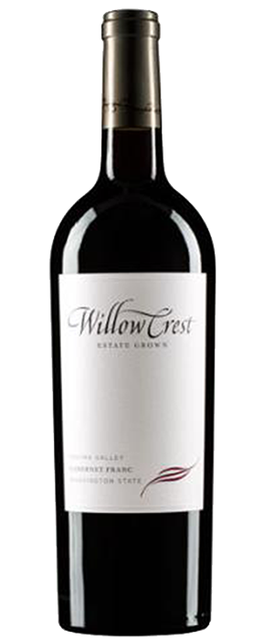 Willowcrest Cabernet France | Red Wine