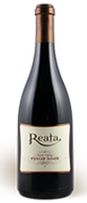 Reata Carneros Pinot Noir, Barrel Select Bottle