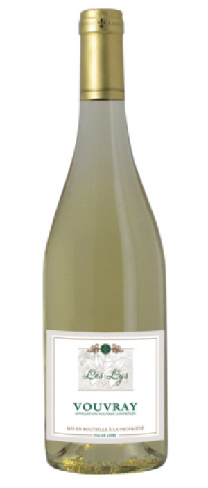 Les Lys 2015 Vouvray | White Wine