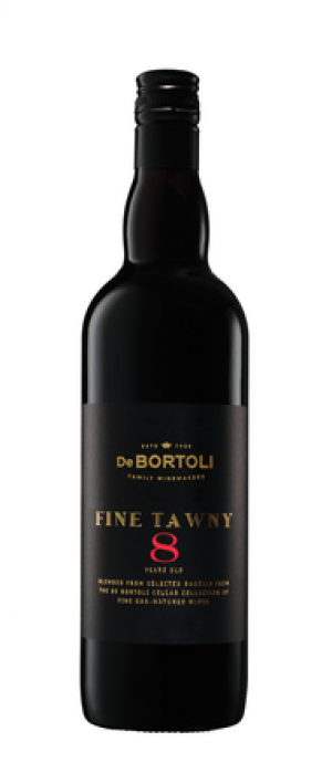8Year Old Fine Tawny | Red Wine