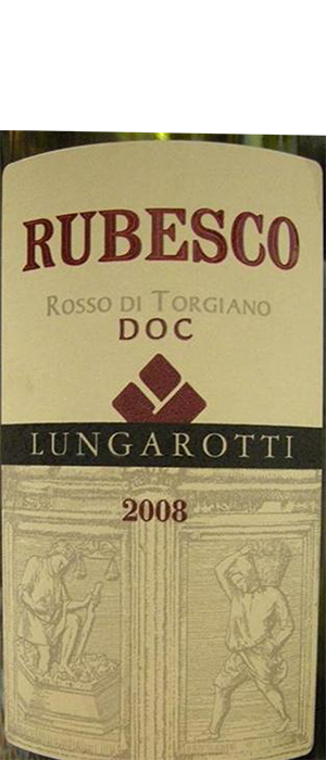 Rubesco Bottle