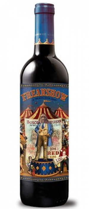 David Michael Winery Freakshow 2015 Red Wine | Red Wine