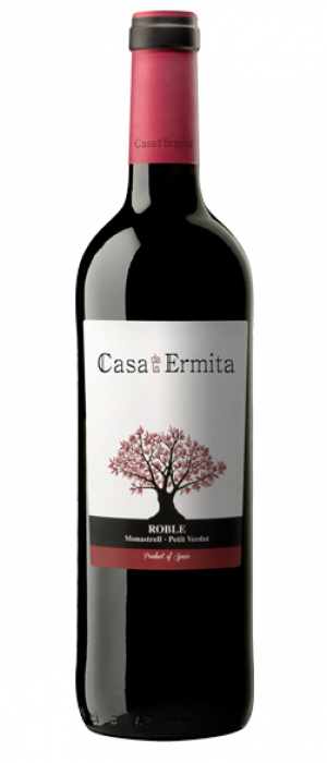 Casa de la Ermita 2016 Roble | Red Wine