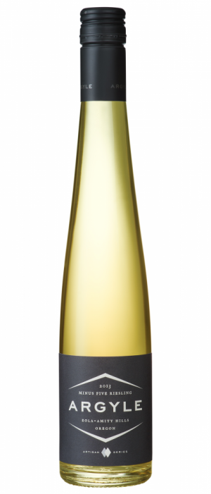Argyle Minus Five Riesling 2013 | White Wine