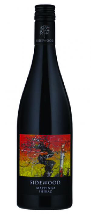 Sidewood Mappinga 2013 Shiraz | Red Wine