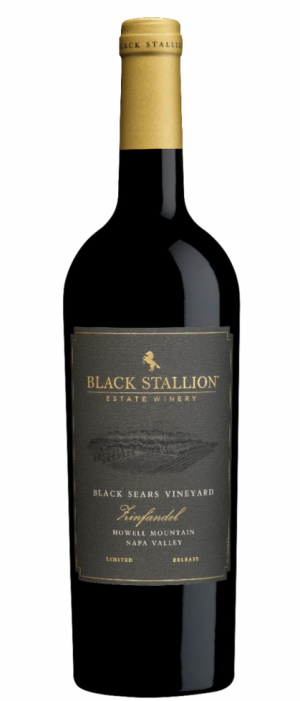 Black Stallion Estate Winery 2014 Howell Mountain Zinfandel Limited Release | Red Wine