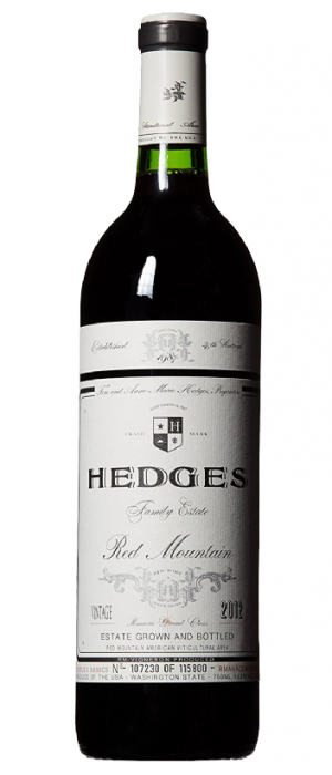 Hedges Family Estate 2013 Red Mountain Blend | Red Wine