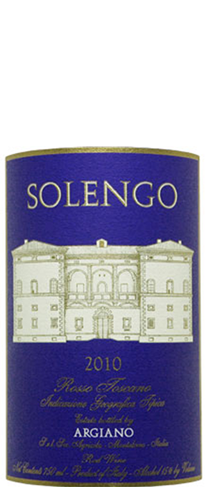 Solengo Bottle