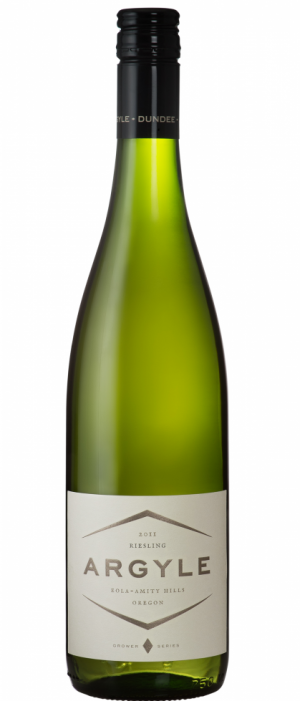 Argyle Winery 2011 Riesling | White Wine