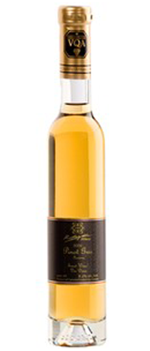 Sweet Tooth Series - Ice Wine Bottle