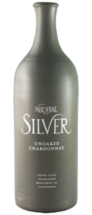 Silver - unoaked Bottle