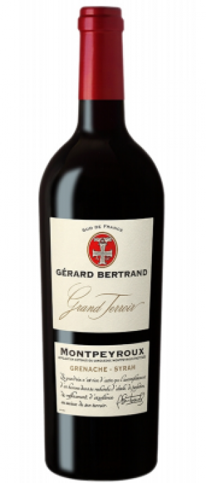 Grand Terroir Montpeyroux 2013 Bottle
