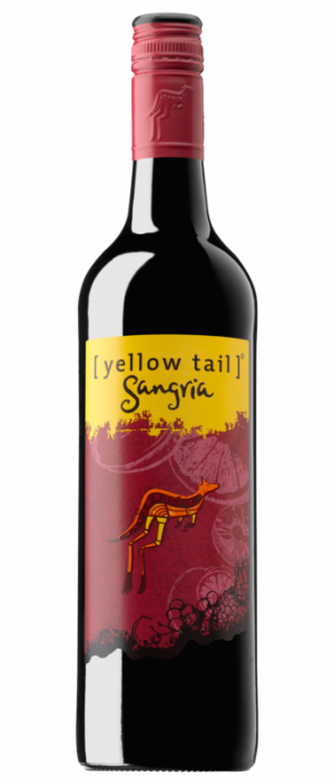[yellow tail] Sangria | Red Wine