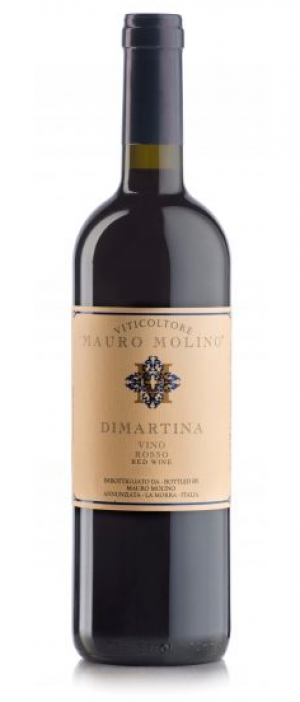 Mauro Molino 2015 Red Wine Dimartina | Red Wine