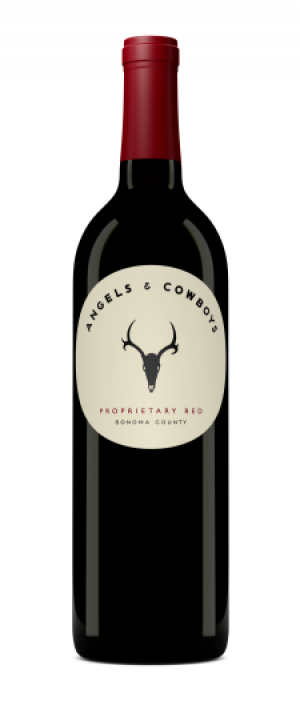 Angels & Cowboys 2016 Proprietary Red | Red Wine