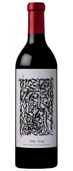 75 Wine Company The Sum 2014 California | Red Wine